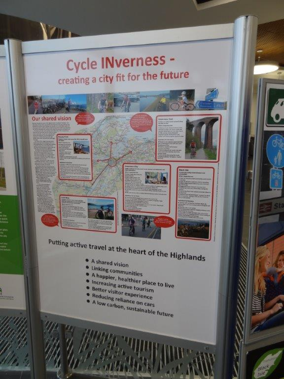 Cycle INverness launch (21)