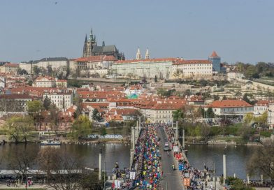 32 hours in Prague – half the world away