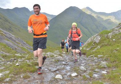 More to the Highland Cross than a race through the hills