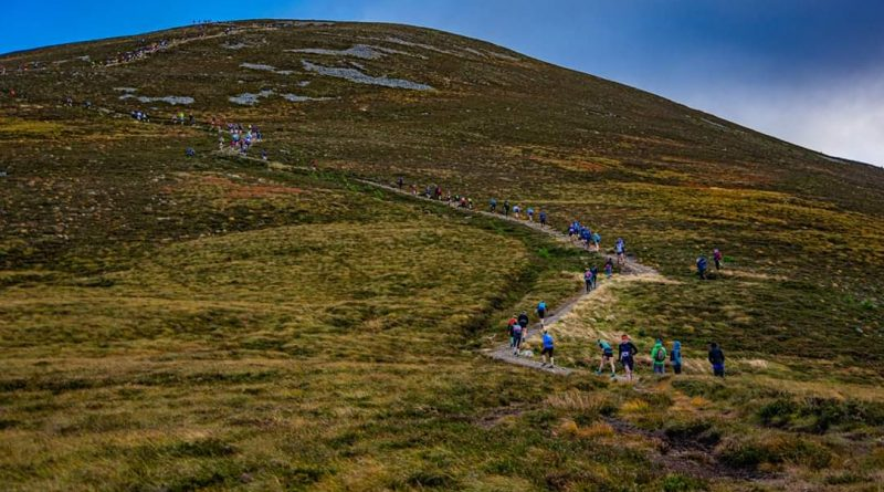Aviemore runs head in different directions