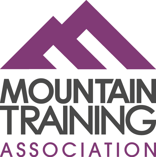 Mountain Training Association member